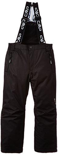 CMP, - Pantalón de esquí para niños negro negro Talla:176