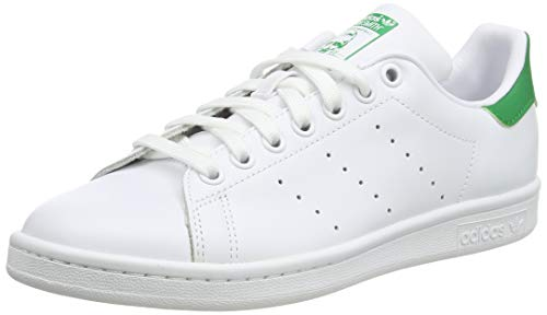 Adidas Stan Smith, Zapatillas de Deporte Unisex Adulto, Blanco (Running White Footwear/Running...