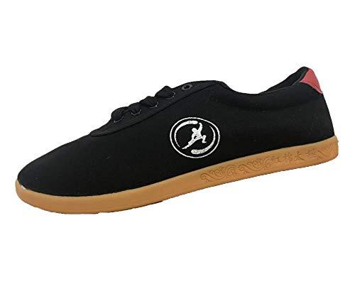 Zapatos De Tai Chi Zapatillas Kung Fu Correa Superior Artes Marciales Confort Transpirable...