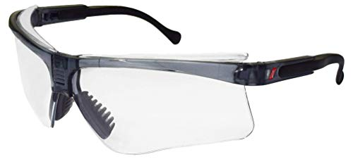 Nitras Vision Protect Premium - Gafas de trabajo antivaho con protección UV - Apto para...