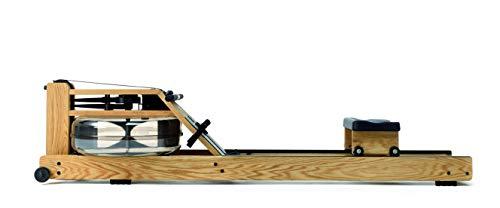 WaterRower Oak Roble - Remo de agua, Adultos Unisex, Roble, 210 x 56 x 53 cm