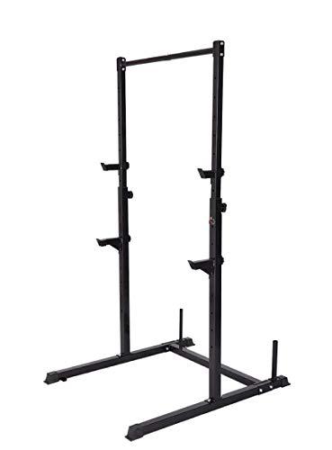 Pull up Fitness - Multiestación, Negra