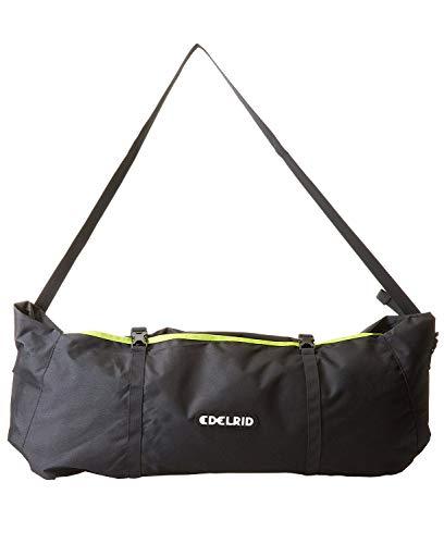 Edelrid 721120002190 Liner - Bolsa para cuerda de escalada (37.6 x 30.8 x 3 cm), color gris y...