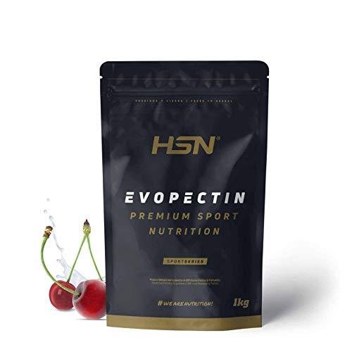 Amilopectina de HSN Evopectin | Waxy Maize, Carbohidratos Complejos, Suplemento para...
