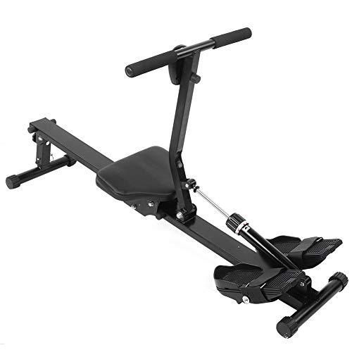 Inicio Máquina de remo plegable para ejercicios, máquina de remo Puede cargar 120 kg Con un...