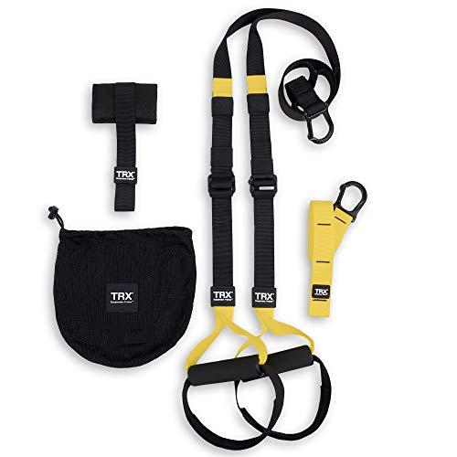 TRX Strong Suspension Training - Sistema de Resistencia al Peso Corporal | Entrenamientos de...