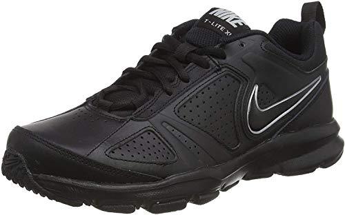Nike T-Lite XI, Zapatillas Hombre , Negro (Black), 42