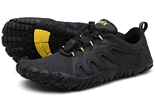 Zapatillas de Trail Running Barefoot Unisex-Adulto Minimalistas Zapatillas de Deporte Exterior...