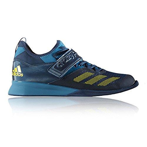 Adidas Crazy Power Weightlifting Zapatillas - AW17