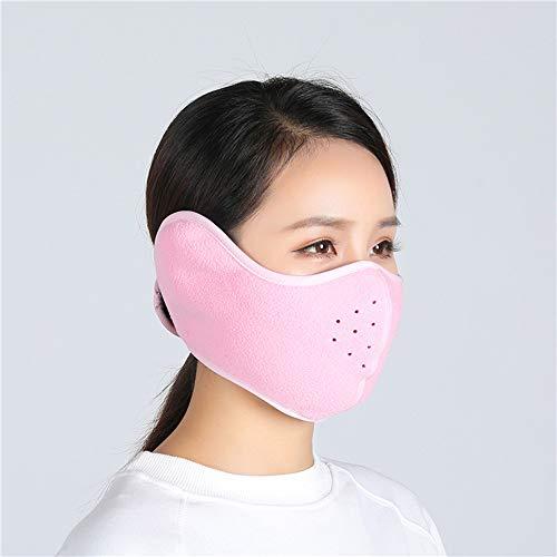 Tweal Invierno Protección Caliente Máscara Anti-frío de Invierno Calentador Máscara para...