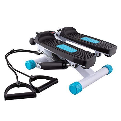 CalmaDragon Escaladora para Piernas, Stepper para hacer ejercicio de gluteos y cardio, Máquina...