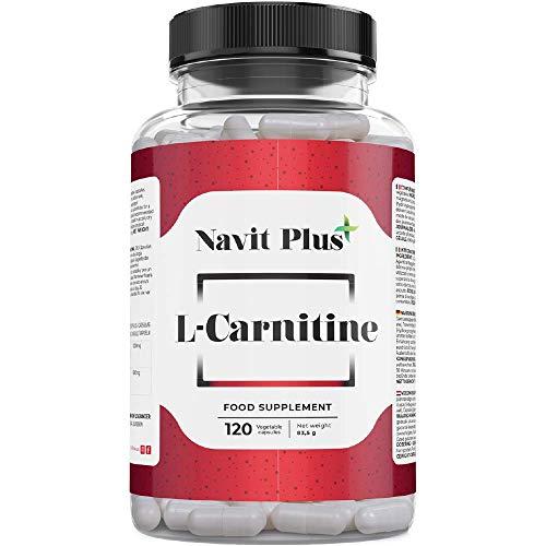 L-CARNITINA PURA   Pérdida de peso y potente quemador de grasa deportivo   Código Nacional...