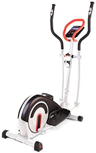 SportPlus Crosstrainer Ergometer, SP de ET de 9600de S