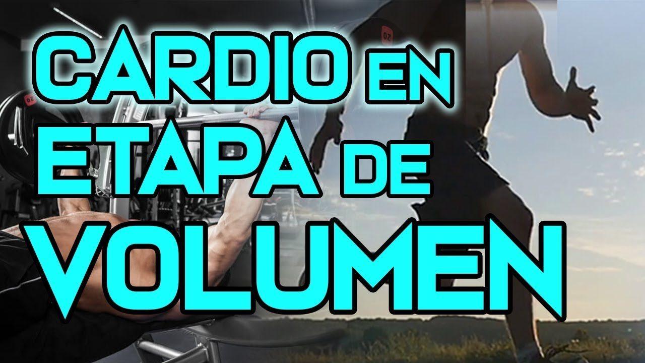 CARDIO EN EL GYM