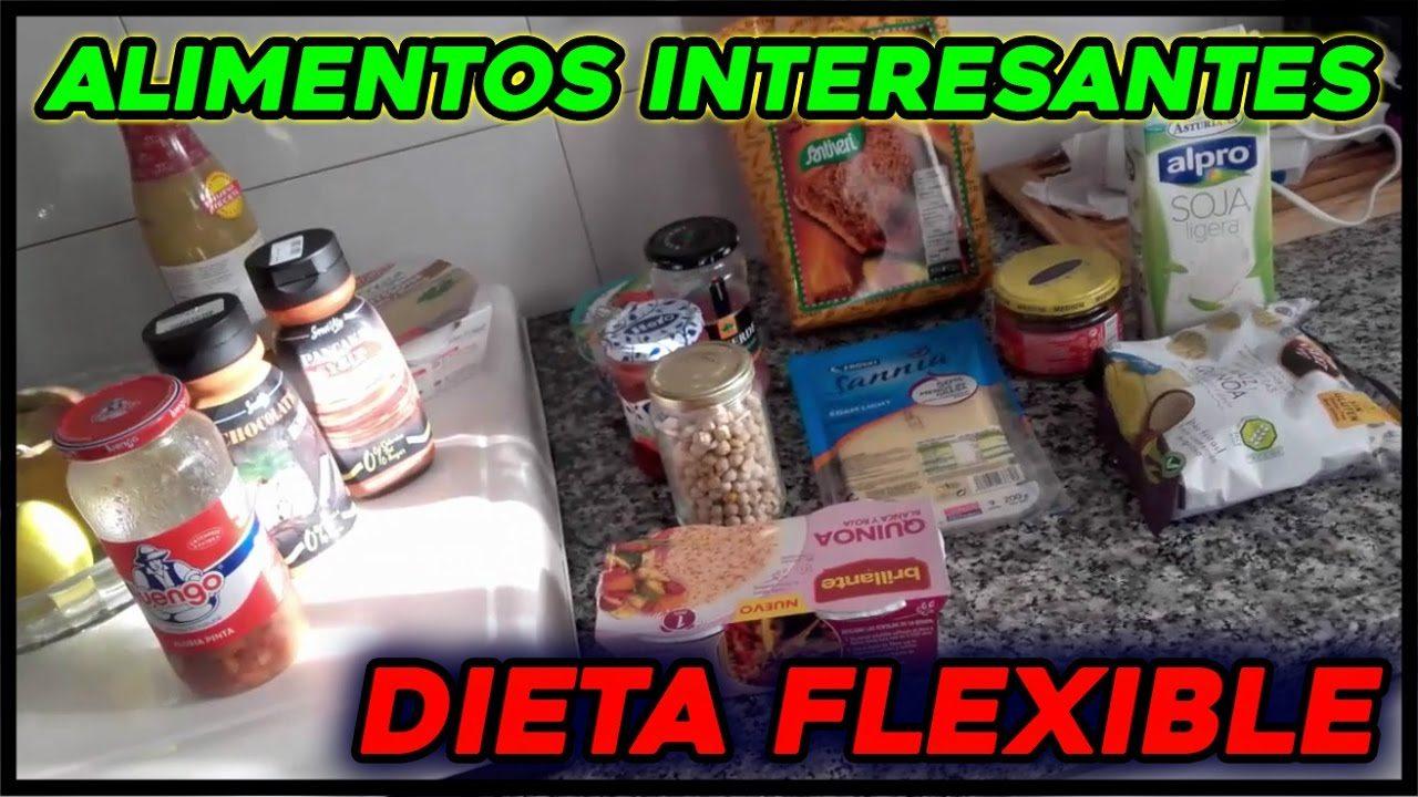LISTA DE COMPRA FITNESS