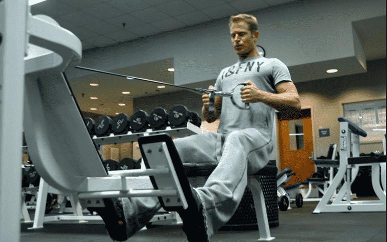 ejercicio gimnasia anaerobico
